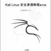 Kali Linux安全渗透教程(内部资料)