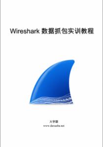 Wireshark数据抓包实训教程大学霸内部资料