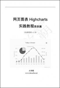 网页图表Highcharts实践教程图表篇v1.0