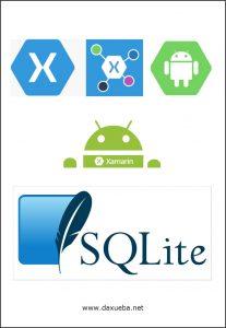 Xamarin Android分类套装