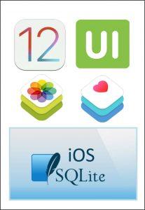 iOS应用开发教程套装大学霸